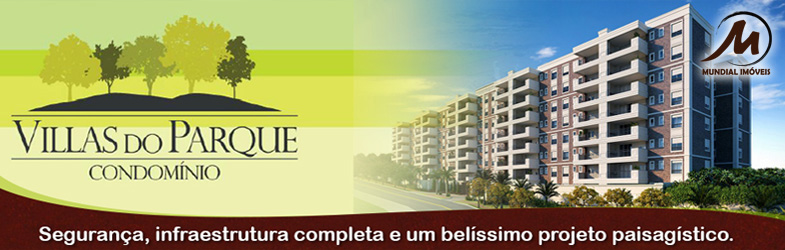 Condominio Villas do parque